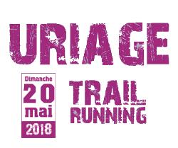 Logo uriage-running